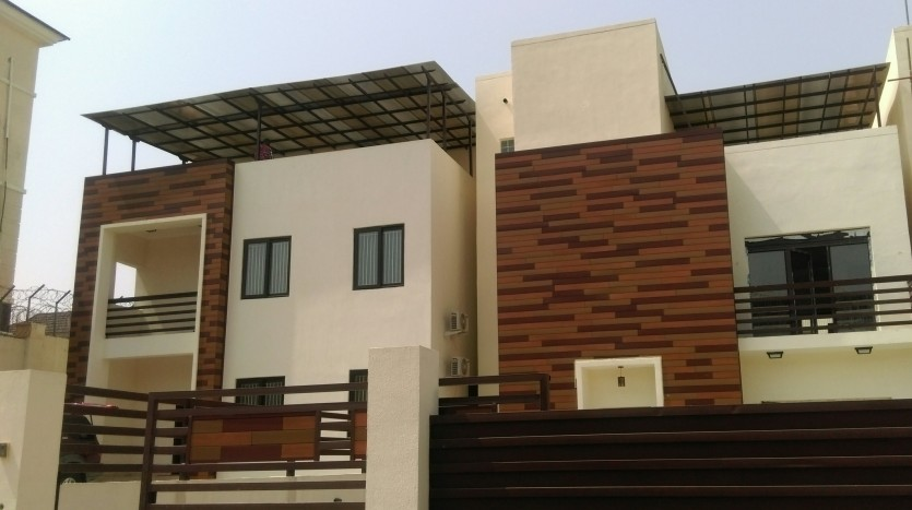 new 4 bedroom house for rent at maitama abuja properties