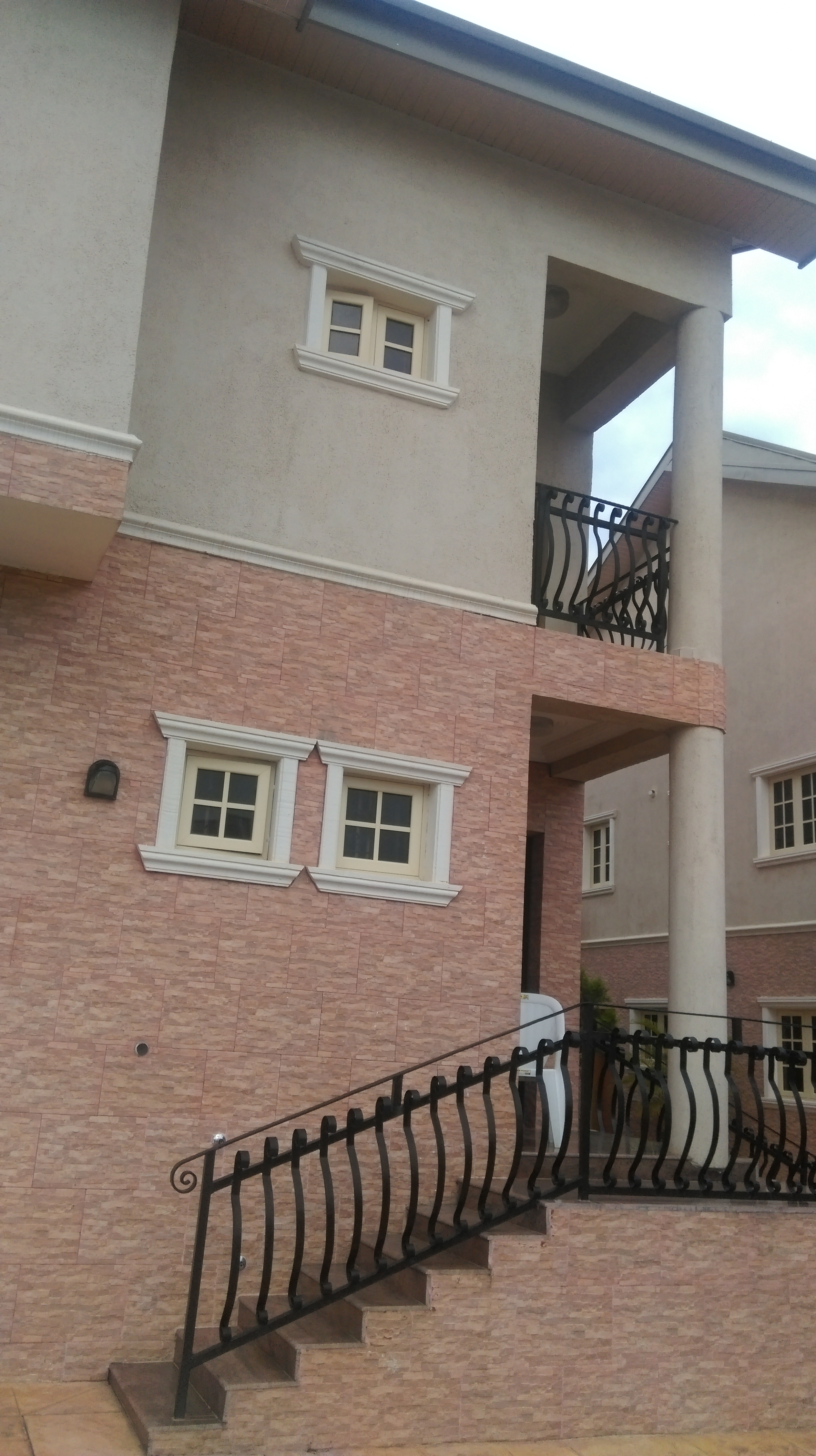 Well Finished 4 Bedroom House At Wuse Ii Abuja Properties